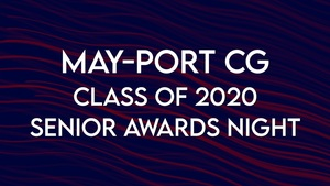 May-Port CG Senior Awards