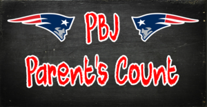 PBJ Parent's Count September 27th, 2019