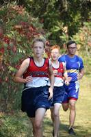 Cross Country Results - September 22, 2018