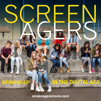 SCREENAGERS - Free Movie Showing