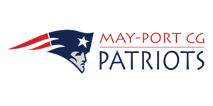 Patriot Pride Day tomorrow!