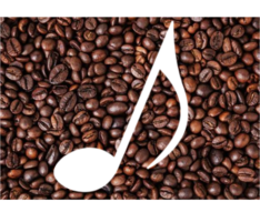 Music Booster Coffee Fundraiser