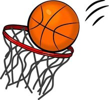MPCG Booster Club 3-on-3 Basketball Tournament