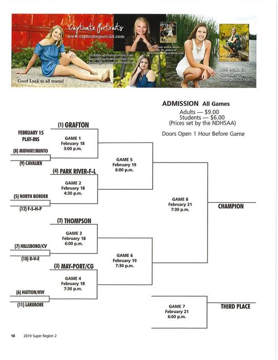 Region 2 GBB Bracket